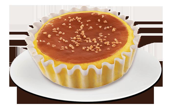 Caramel-Mamon