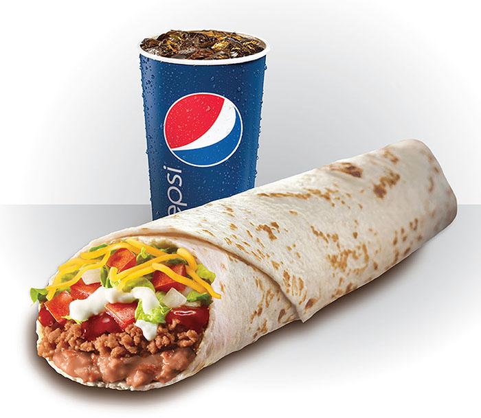 Burrito Monday