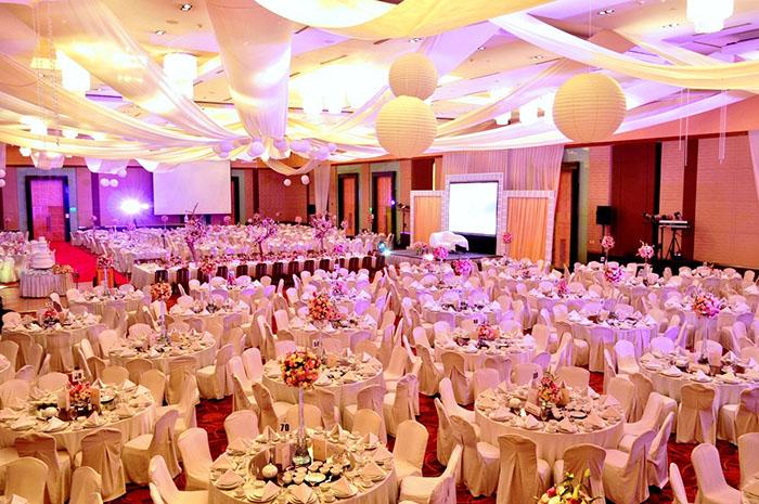 Wedding - Ballroom