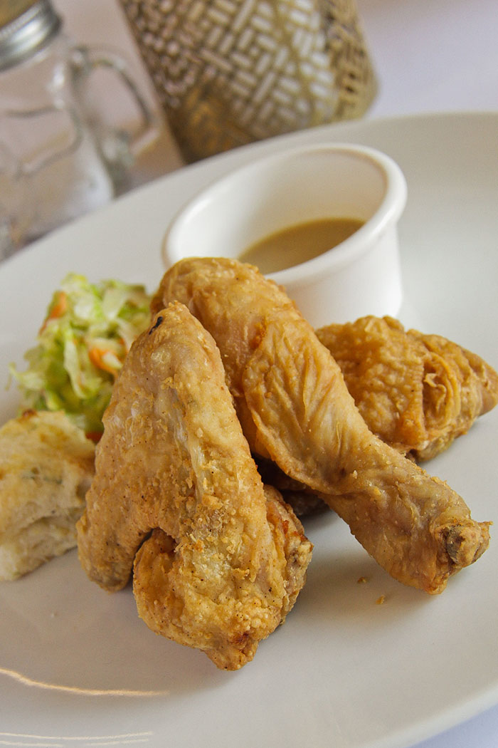 Sisterfileds - Country-style Fried Chicken