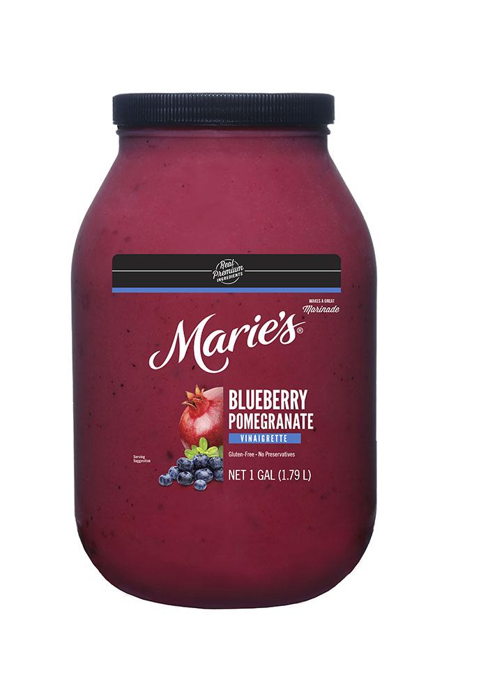 Maries Blueberry Pomegranate Gallon