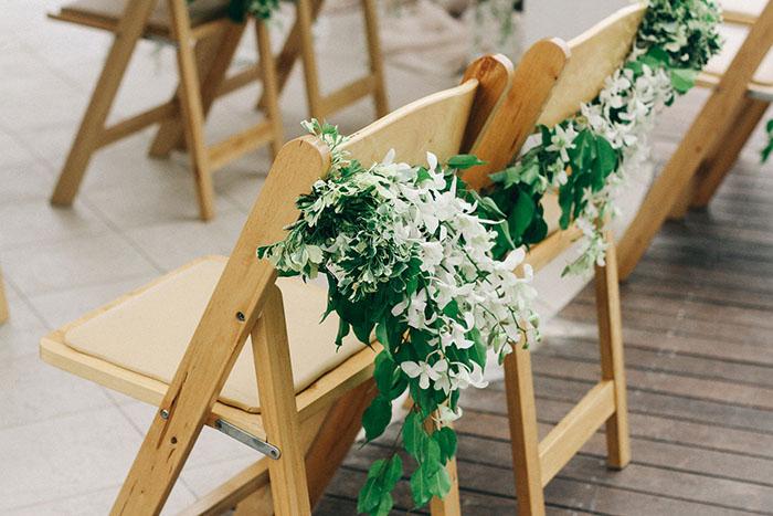 Wedding Ceremony at Movenpick Hotel Mactan Island Cebu