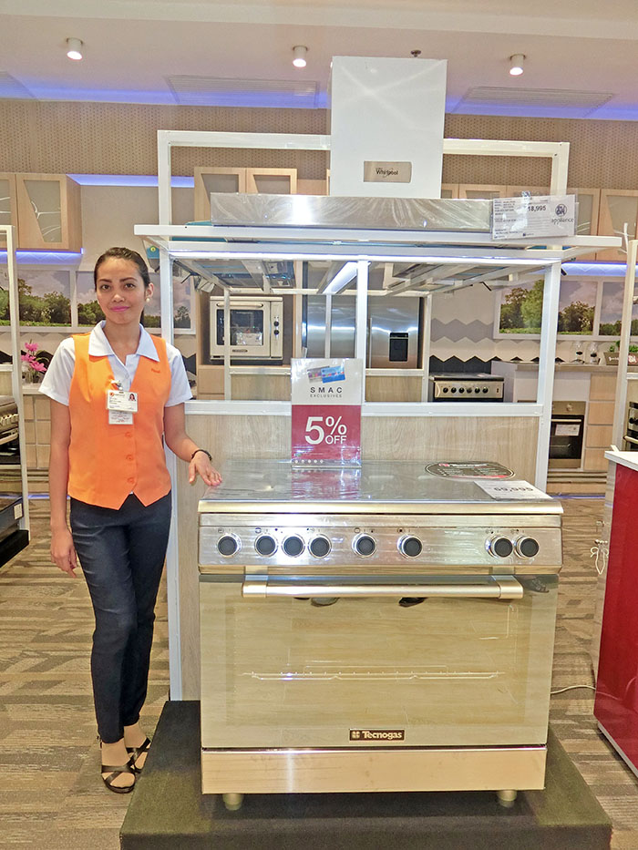 Eight Ways You Ll Be Wowed By Sm Appliance Center S New Look Cook Magazine