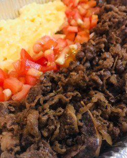Original Angus Beef Tapa; SRP 650 for 450g - 500g