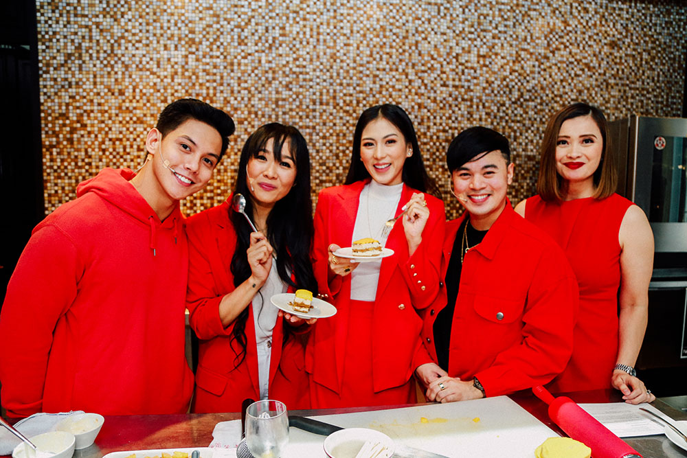 Alaska RKS with Chef Rosebud Benitez and Alex Gonzaga