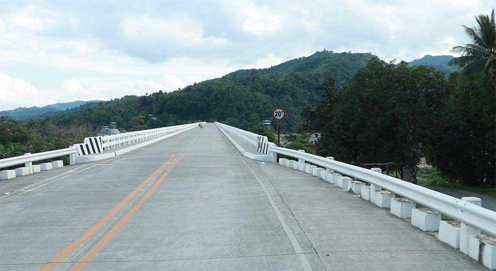 Lisap Bridge