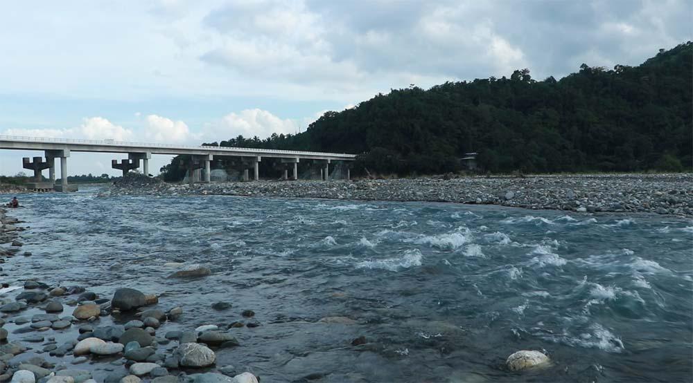 Lisap River