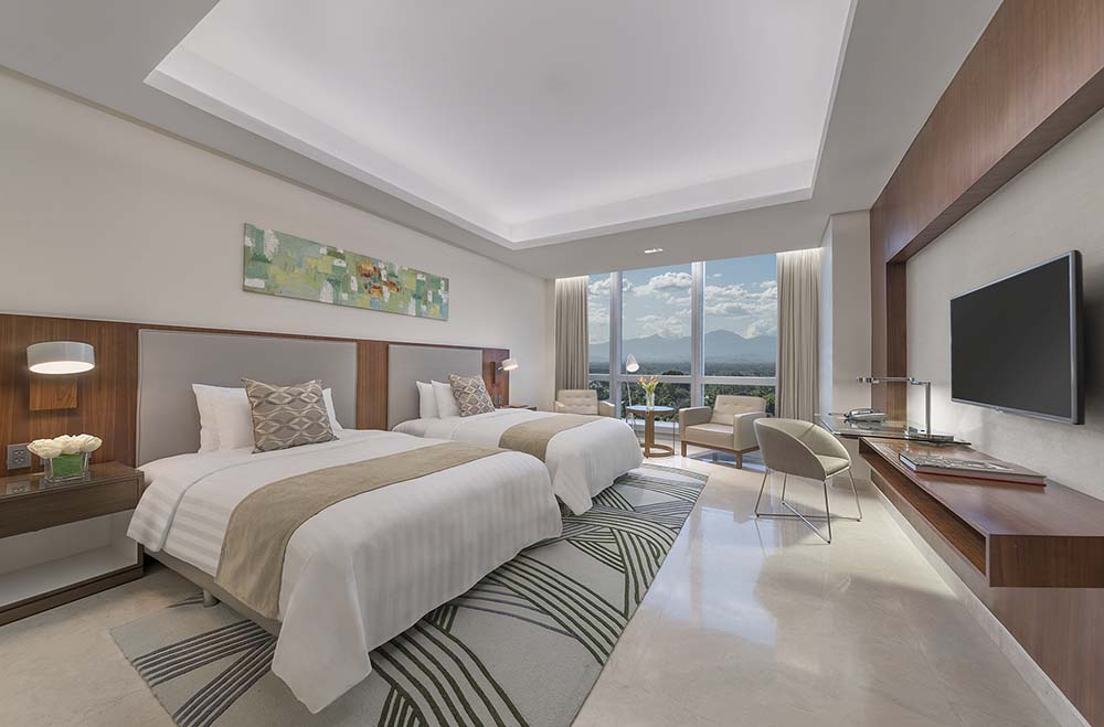 Richmonde's P2Perks: Special Half-Day Rate
