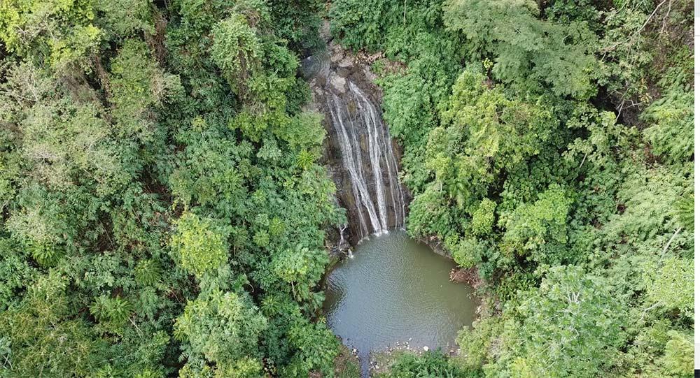 Tangisan Falls