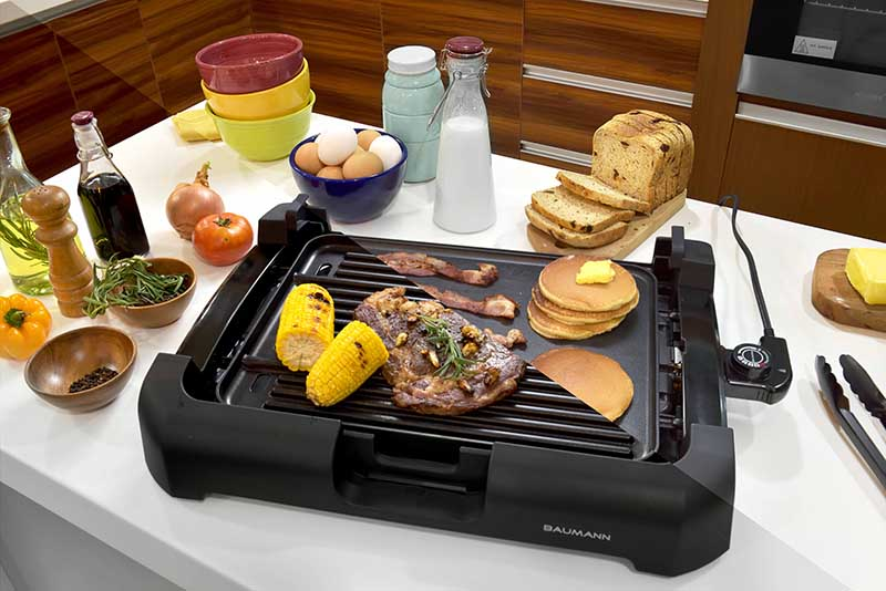 2-in-1 Reversible Grill + Griddle, P3795 copy