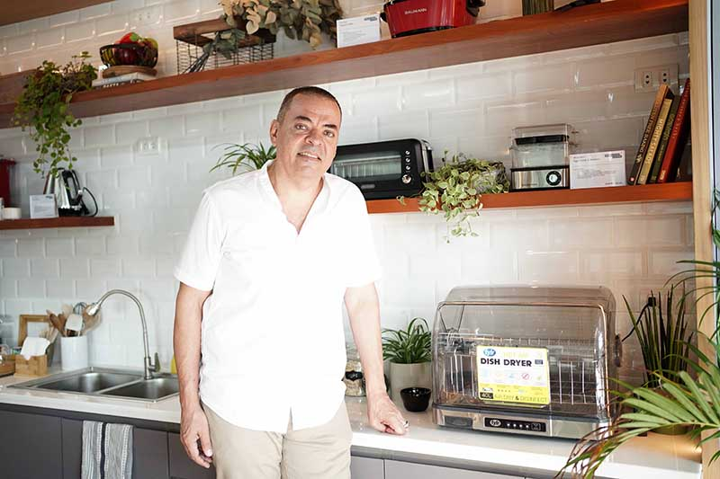 Alejandro Morillo, Brand Manager of Tylr and Baumann Living in the Philippines (4) copy