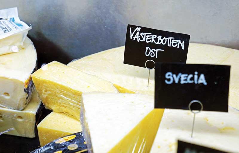 Västerbotten cheese copy
