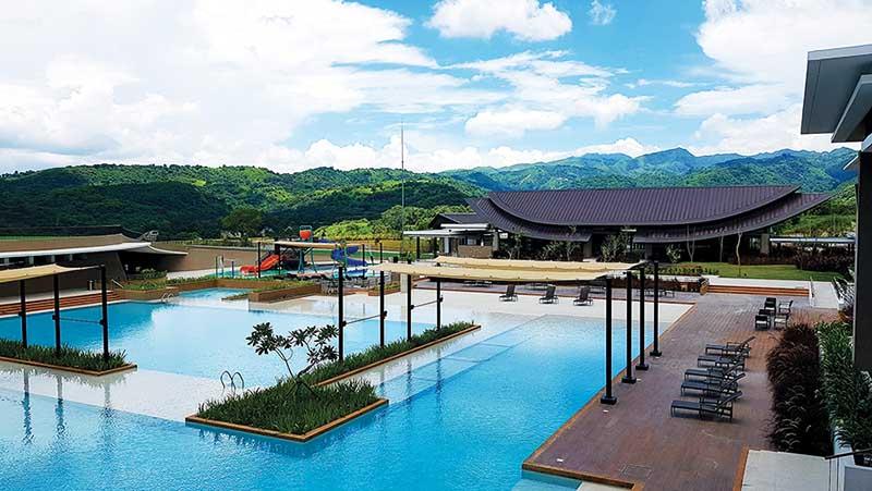 Alviera Country Club in Dolores, Porac, Pampanga copy