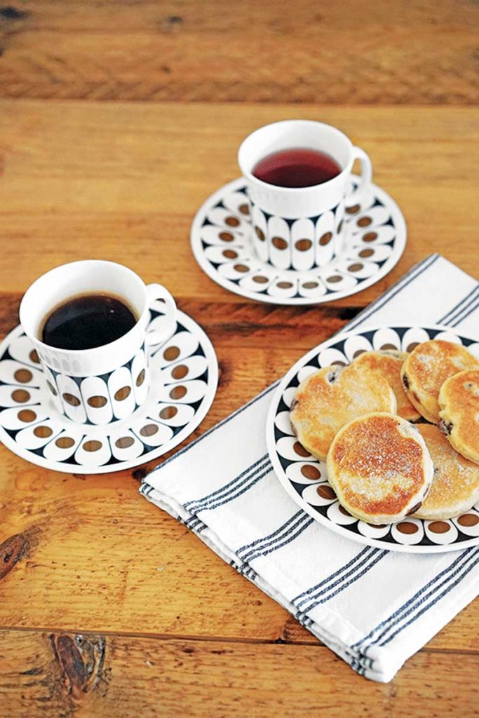 Welsh Cakes from Fabulous Welshcakes copy