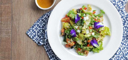 Taza Salad